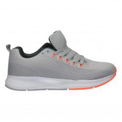 Pantofi sport, dama, culoare gri