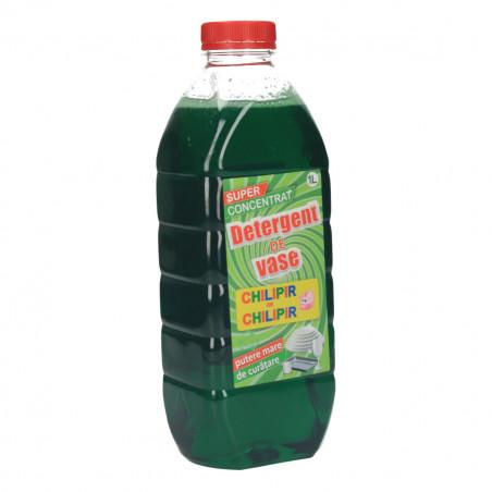 Detergent de vase, Super Concentrat ''Chilipir de Chilipir''