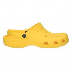 Sabotei galbeni, din spuma, pentru copii