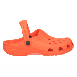 Saboti-papuci, portocalii,...