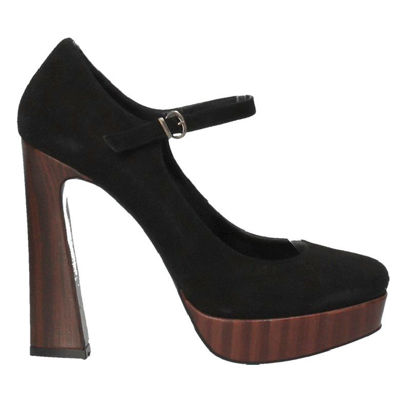 Pantofi in trend, dama, din piele naturala