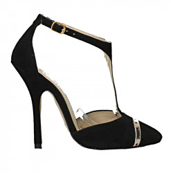 Pantofi de gala, din piele naturala