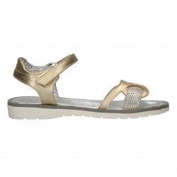 Sandale glami, cu strasuri pentru fetite