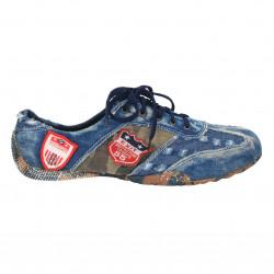 Pantofi snickers femei,...
