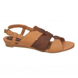 Sandale casual, combinatie...