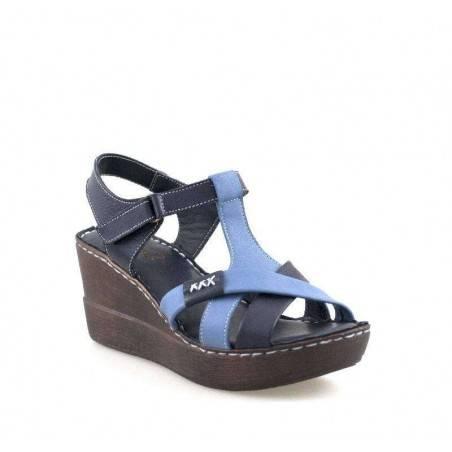 Sandale femei casual VGT319483ZBBD-192