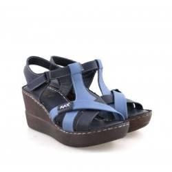 Sandale femei casual VGT319483ZBBD
