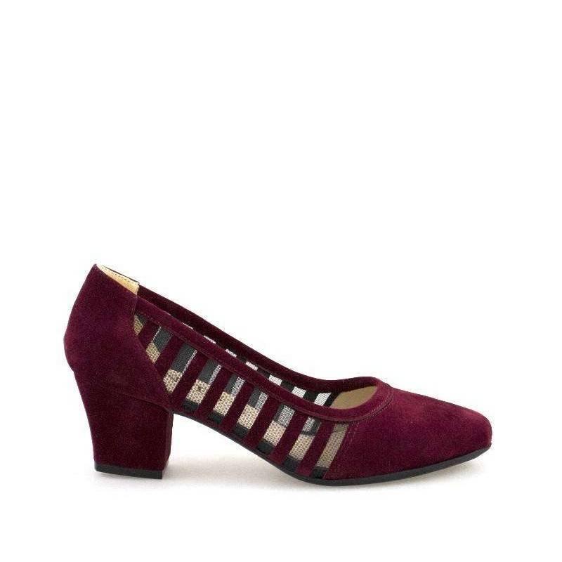 Pantofi femei elegant VGT1838617ZBO