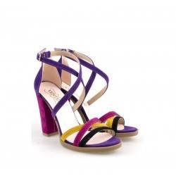Sandale femei elegant VGT4870801ZMOG