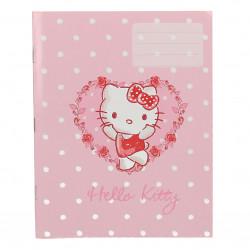 Caiet Hello Kitty, roz,...