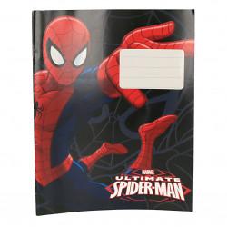 Caiet subtire, Spider Man,...