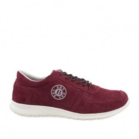 Pantofi barbati casual cu logo