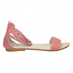 Sandale pe glezna, trendy,...