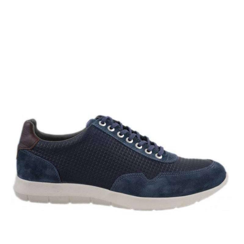 Pantofi barbati casual VGTBBY006B