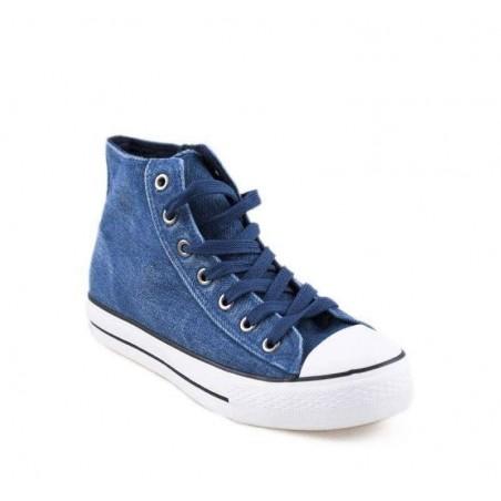 Pantofi Femei SMSZ690-2B-37