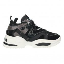 Sneakers dama, cu talpa...