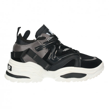 Sneakers dama, cu talpa flexibila
