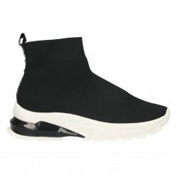 Pantofi gheata, tip ciorap, pentru femeia