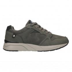 Pantofi casual barbatesti, culoare gri