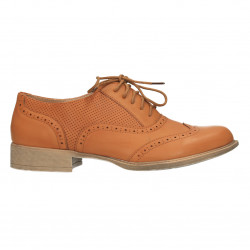 Pantofi Oxford, femei, stil office