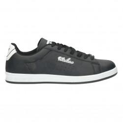 Sneakers negri, pentru baieti