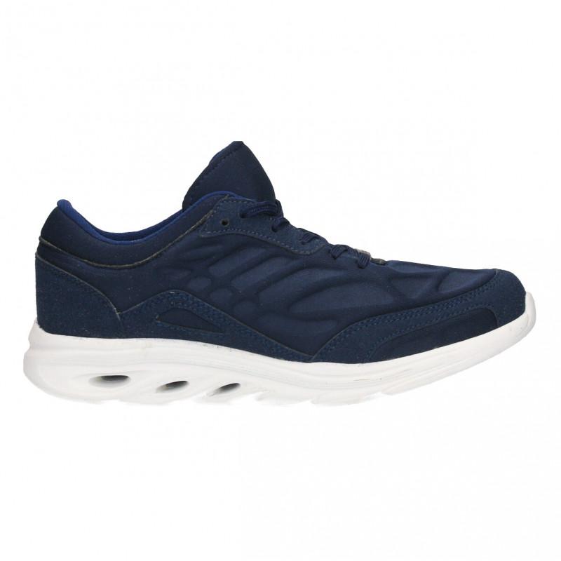 Pantofi sport bleumarin, barbatesti