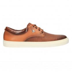 Pantofi urbani, maro, pentru barbati