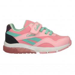 Pantofi sport, roz, pentru fetite