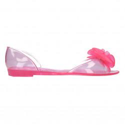 Balerini transparenti, roz,...