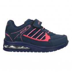 Pantofi sport copii, cu scai