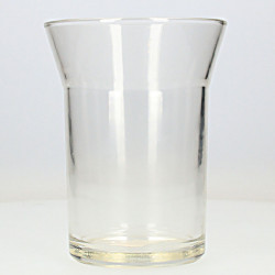 Vaza sticla, marime medie