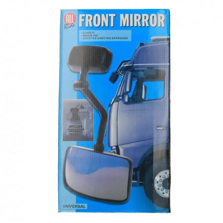 Oglinda fata pentru autocamioane, clasa VI