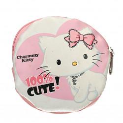 Sacosa pliabila, roz, Charmmy Kitty