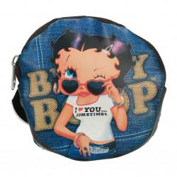 Sacosa pliabila, Betty Boop