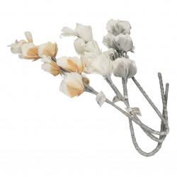 Flori artificiale, pentru decor