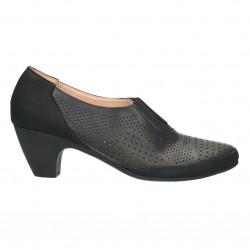 Pantofi moi, stil elegant, toc mic