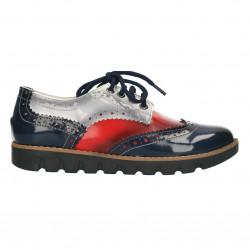 Pantofi toamna, copii, pentru tinute elegante