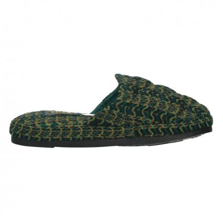 Papuci de casa, pentru copii, material textil
