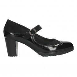 Pantofi femei, clasici, model Oxford