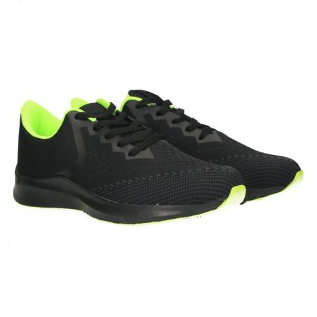 Pantofi alergare, textili, pentru barbati