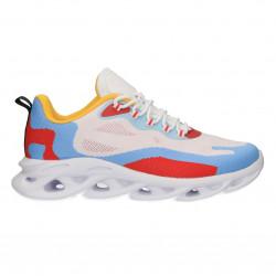 Pantofi sport barbati, culori deschise