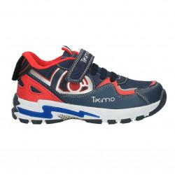 Sneakers sport baieti, cu GPS si leduri