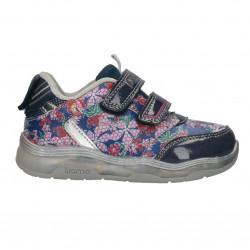 Pantofi fetite, sistem GPS, leduri in talpa
