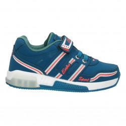 Pantofi sport verzi, pentru baieti