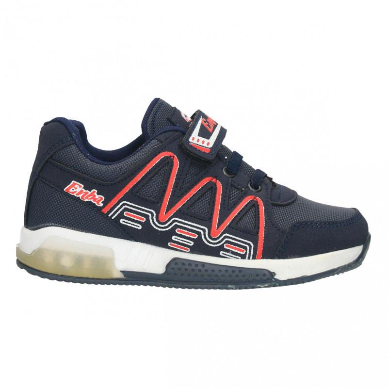 Pantofi cu scai, moderni, pentru copii