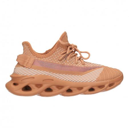Sneakers sport, slip on, pentru femei
