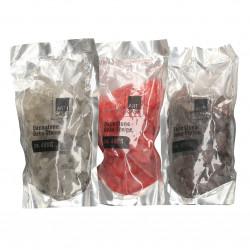 Pietre decorative, colorate, pachet 400 grame