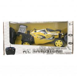 Jucarie masina Formula 1, cu joystick