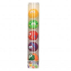Set mingi hazlii, pentru baie copii