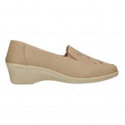 Pantofi femei, cu platforma mica